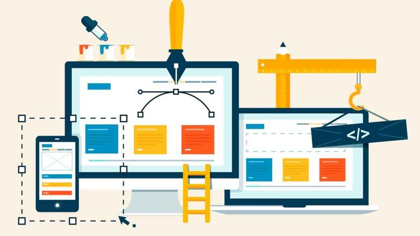 5 señales que te dicen que necesitas renovar tu página web