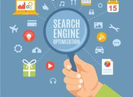 Mejora el posicionamiento SEO de tu página web