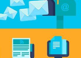 Asegura el éxito de tus campañas de email
