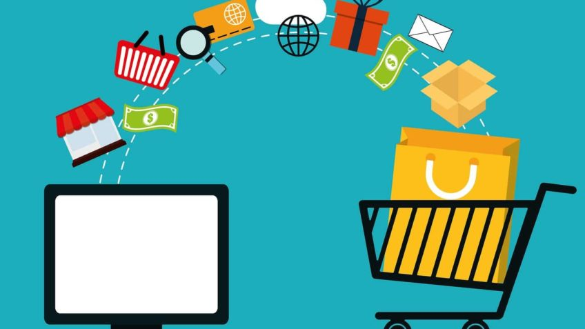 4 tendencias en ecommerce que veremos en 2018